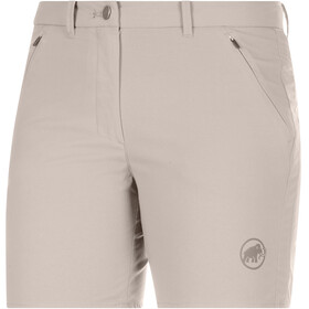 Mammut W's Hiking Shorts linen